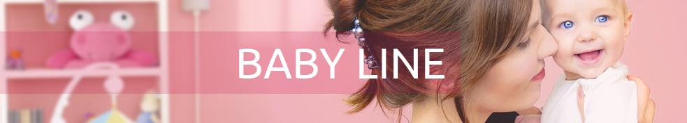 Baby Line baner